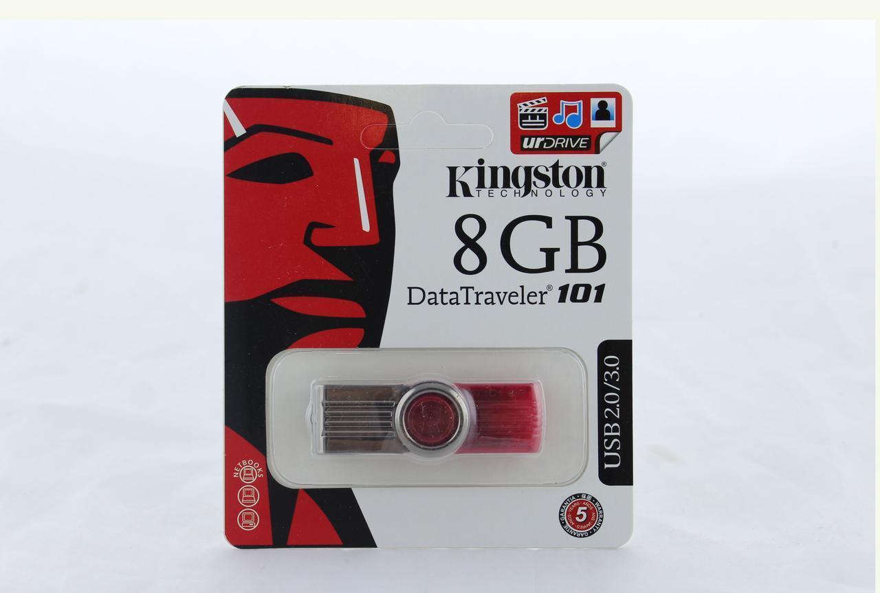 Флешь накопитель USB 8GB Flash Card G2 8 гб флешка С VP