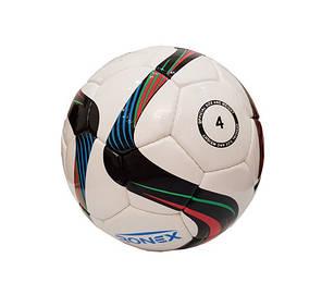 Мяч футбольный №4 Ronex  RX-4-DXN, фото 2