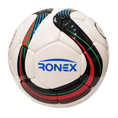 Мяч футбольный №4 Ronex  RX-4-DXN