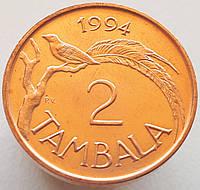 Малави 2 тамбалы 1994