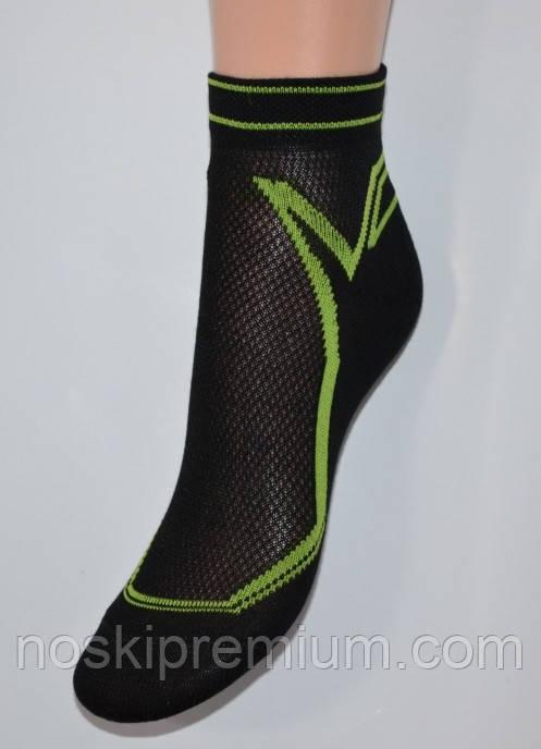 Носки детские сеточка Мисюренко, 20, 22 размер в ассортименте