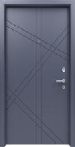 Входная дверь Джента квартирная  (Лантерн)860*2040
