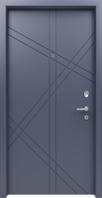 Входная дверь Джента квартирная  (Лантерн)860*2040, фото 1