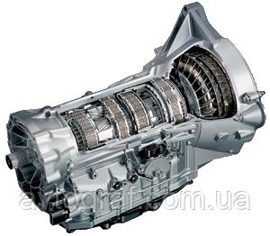 Коробка передач б.у на Фольксваген Туарег (Volkswagen Touareg) 2010-2017