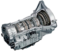 Коробка передач б.у на Фольксваген Туарег (Volkswagen Touareg) 2010-2017, фото 1