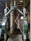 Молотковая зернодробилка RVO 65 производительность до 3,2 т/час, фото 5