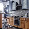 Кухня Модульная Ницца Сурская Мебель, фото 2