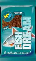 Прикормка Fish Dream Плотва