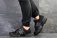 Кроссовки мужские Adidas Clima Cool, черные, фото 1