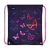 Ранец школьный Herlitz MIDI PLUS Butterfly Rainbow с наполнением (4 предмета), фото 8