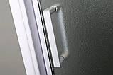 Дверь в нишу распашная 70~80*185 см+ Банное полотенце Егер, фото 2