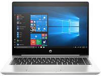 Ноутбук HP Probook 440 G6 14FHD IPS AG/Intel i7-8565U/8/256F/int/W10P/Silver (5PQ21EA)