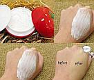 Осветляющая томатная маска для лица 18+ Tony Moly Tomatox Magic White Massage Pac, фото 8