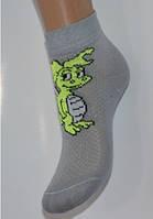 Носки детские сеточка Мисюренко 16, 18 размер в ассортименте