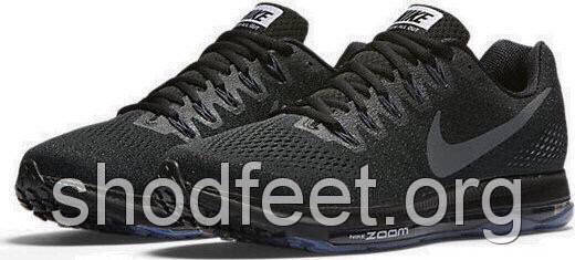 31bc2304 Мужские Кроссовки Nike Zoom All Out Low Black — в Категории ...