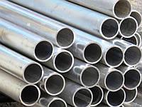 Алюминиевая труба круглая 10х2.3 АД0