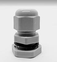 Герметичный кабельный ввод PG9, фото 1