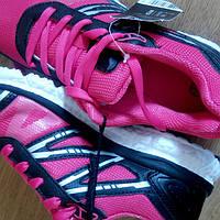 Шикарные яркие женские кроссовки Crivit
