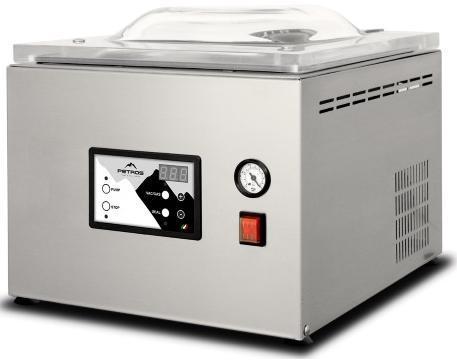 Вакуумупаковочная машина PETROS  C254