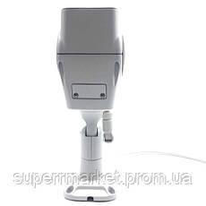 A3-360 v380 Panoramic 360' camera H.265 1080p, защищенная панорамная WiFi камера-регистратор, фото 2