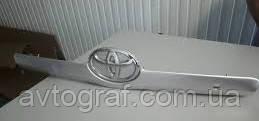 Накладка крышки багажника на Тойота Камри (Toyota Camry) XV40 2006-2011