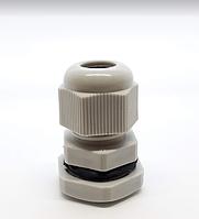 Герметичный кабельный ввод PG16, фото 1