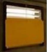 Вікно приточне розібране X-stream I, розібраний