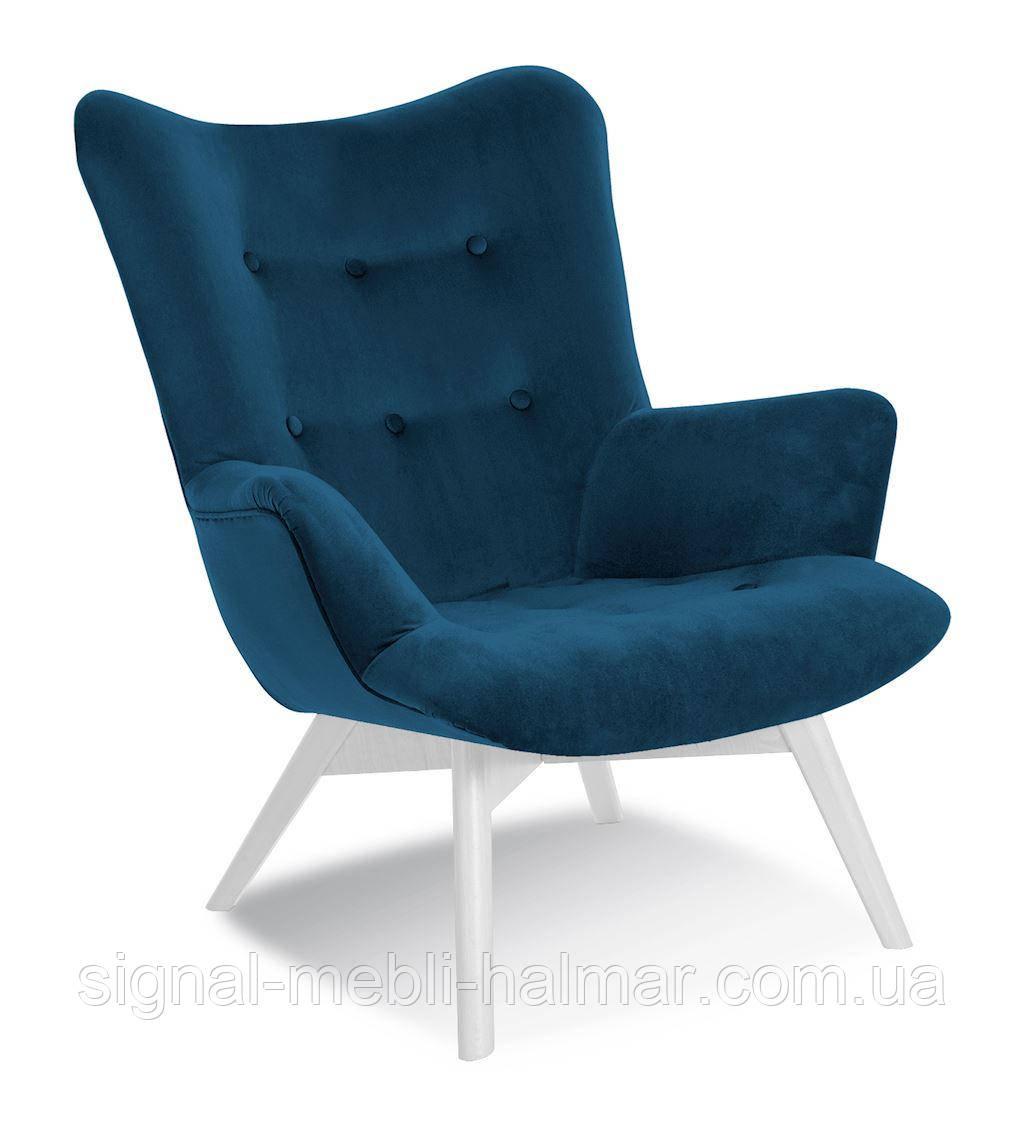 Стул Angel KR09 (синий) Atreve