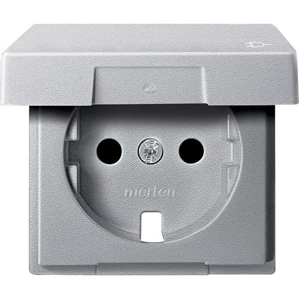 Накладки System M, 55x55мм Merten