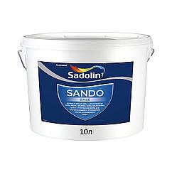 Грунтовочная краска Sadolin Sando Base 10л