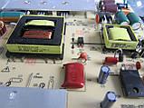 Телевізор DEX LE-4645T2 на запчастини (HK-T. SP9202V51, RS128D-4T05, MT4601B02-1-c-2), фото 5