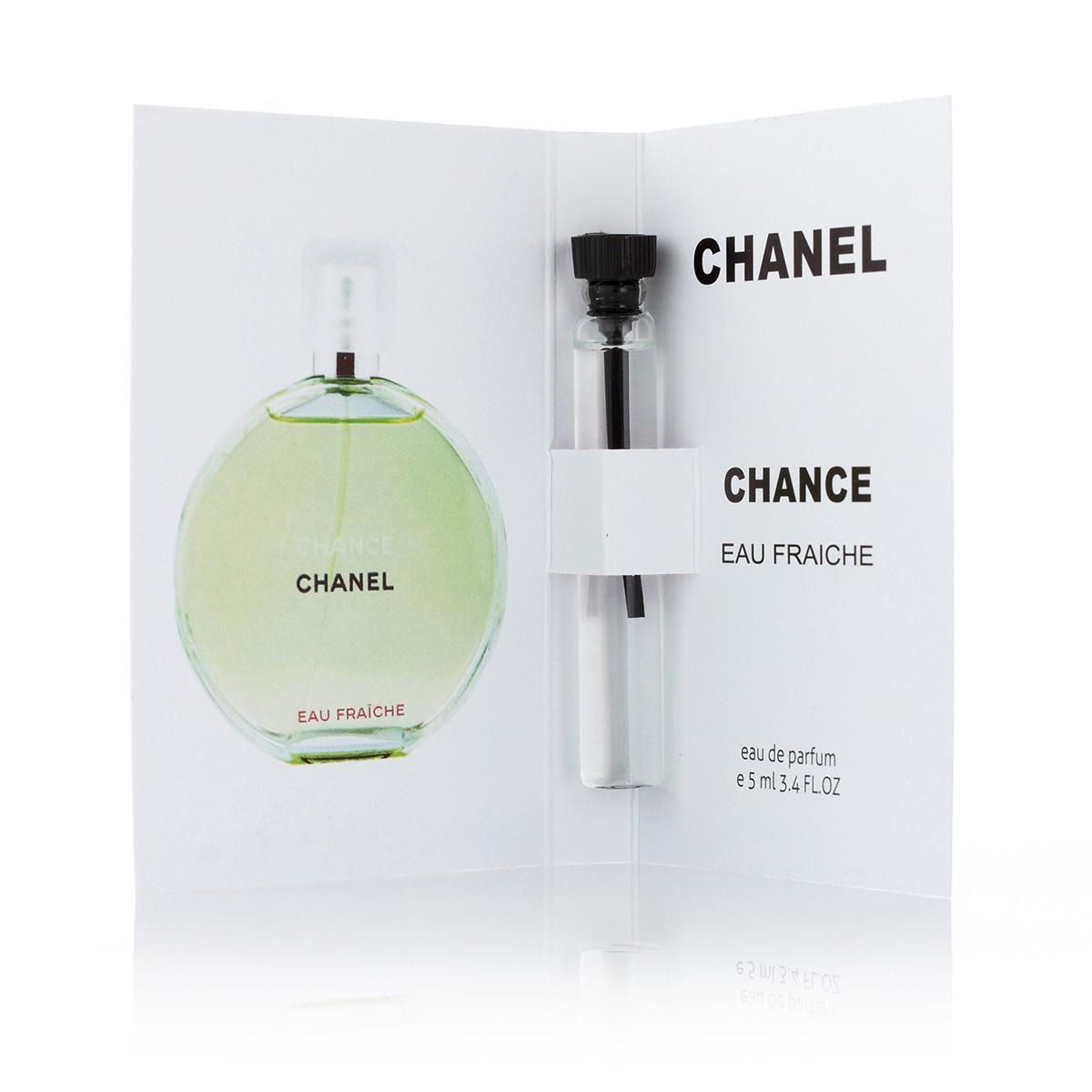Chanel Chance Eau Fraiche (ж) 5 ml
