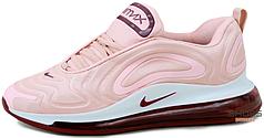 Женские кроссовки Nike Air Max 720 Pink