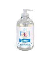 Жидкое мыло для детей Nesti Dante Каролина и Эдуардо 500мл
