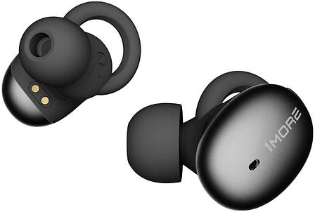 Навушники 1MORE Stylish TWS In-Ear Headphone Чорний (E1026BT), фото 2