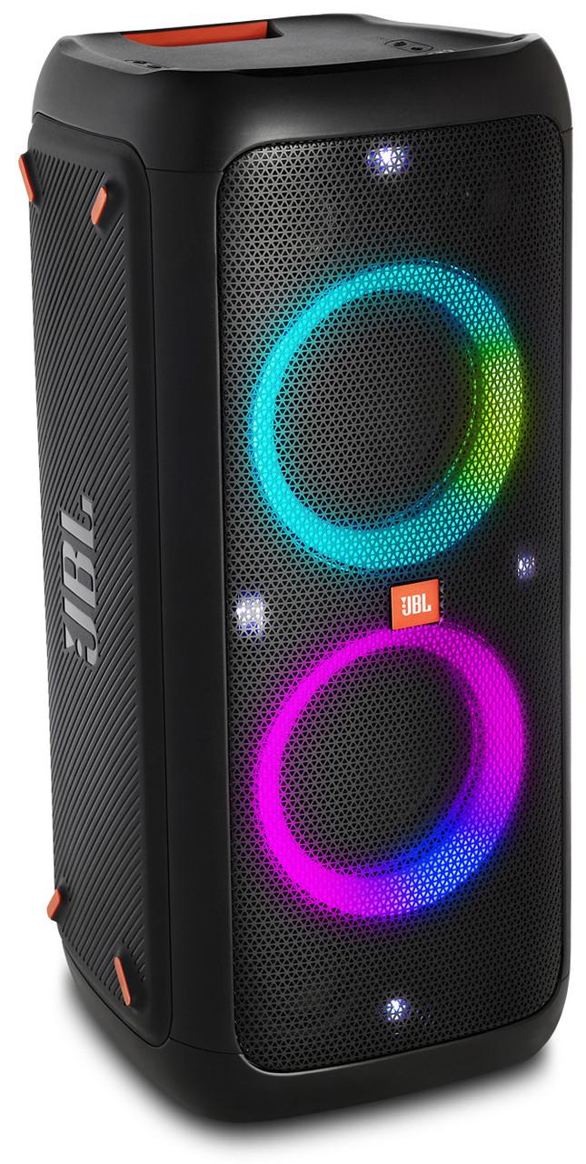 Портативна акустика JBL PartyBox 200 (JBLPARTYBOX200) Black