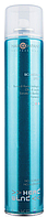 БИО-СПРЕЙ СРЕДНЕЙ ФИКСАЦИИ - Hair Company Head Wind Bio Medium Spray, 500 МЛ
