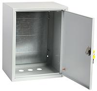 Щит металлический ЩМП-2-0 36 IP31 500х400х220 мм