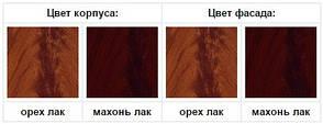 """Спальный гарнитур """"Лаура"""" Мир Мебели, фото 3"""