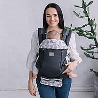 Ерго-рюкзак Love & Carry® AIR X Лінивці, фото 1