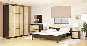 Спальный гарнитур Фантазия New Мебель Сервис, фото 2