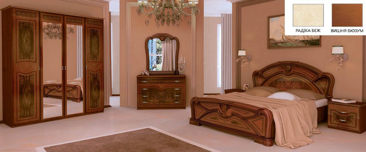 Спальный гарнитур Primula MiroMark