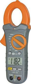 Кліщі струмовимірювальні CMP-401