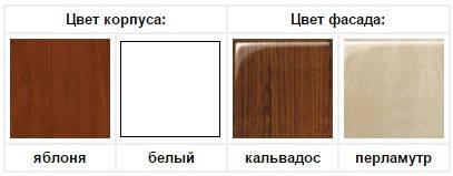 """Спальный гарнитур """"Антонина глянцевая"""" Мир Мебели, фото 2"""