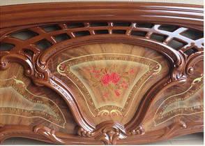 Спальный гарнитур Спальный гарнитур перо орех Regina MiroMark, фото 2