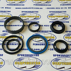 Ремкомплект гидроцилиндра поворота колёс (ГЦ 50*25) МТЗ-1221 (СР5-50)