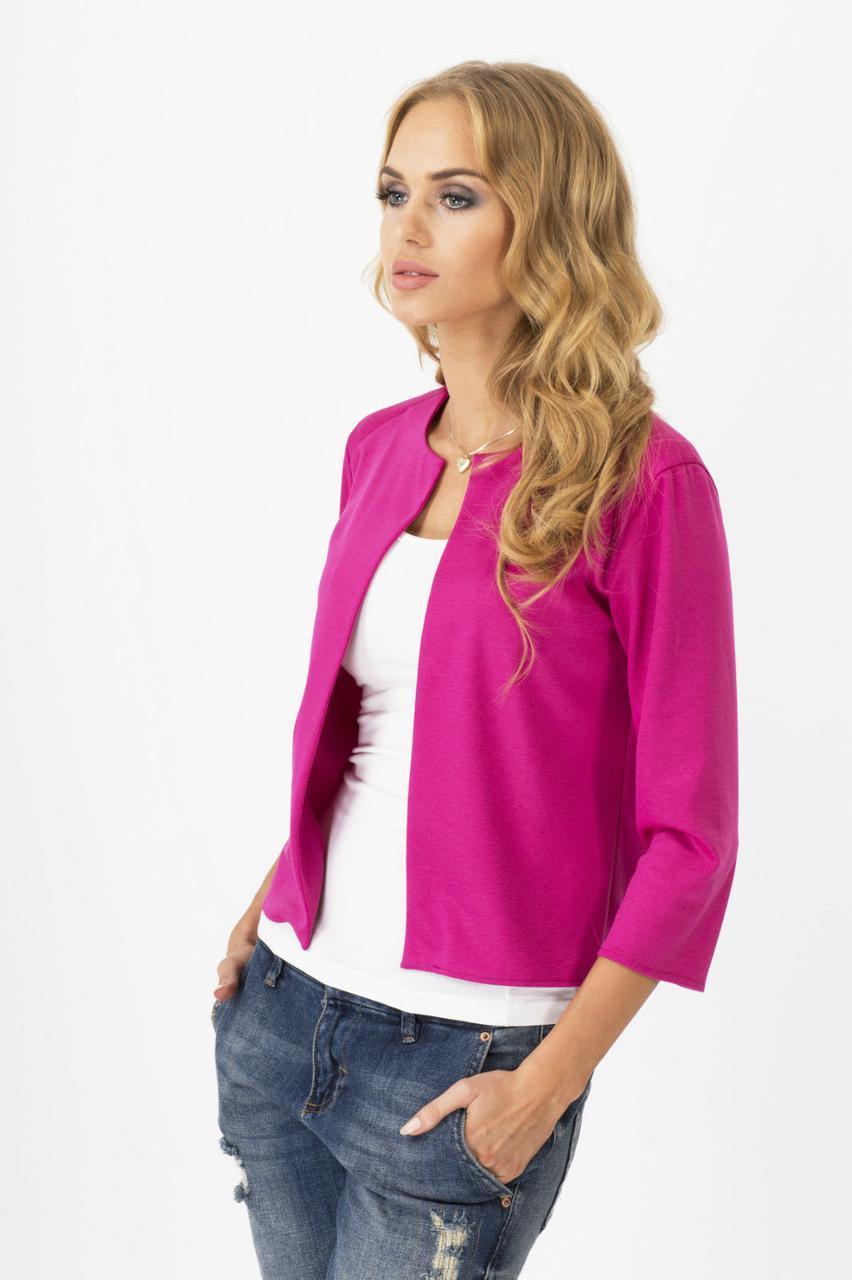 Жіночий  піджак  розмір  44 (L) FS-8234-25