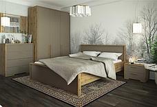 """Спальня """"Франческа"""" фабрики Сокме, фото 3"""
