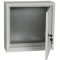 Щит металлический ЩМП-4.4.1-0 36 IP31 400х400х150 мм
