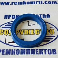 Манжета уплотнительная неармированная 33 х 25-5,8 С1 (полиуретан)